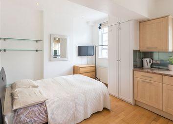 Thumbnail  Studio to rent in St Stephens Gardens, Lancaster Gate