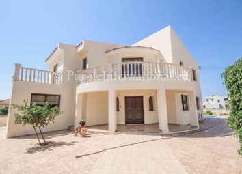 Thumbnail 3 bed villa for sale in Kiti To Mazotos, Çite, Cyprus