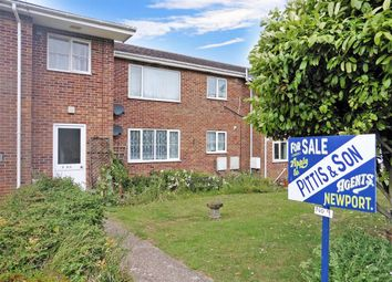 Thumbnail 2 bedroom flat for sale in The Hollows, Newport, Isle Of Wight
