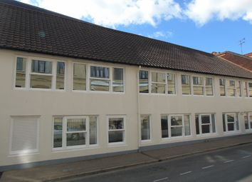 Thumbnail 1 bed flat to rent in Old Foundry Road, Ipswich