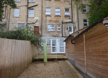 Thumbnail Studio to rent in Wood, Lower Bristol Road, Bath