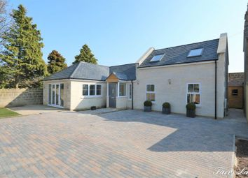 Thumbnail 2 bed detached bungalow for sale in Farrs Lane, Combe Down, Bath
