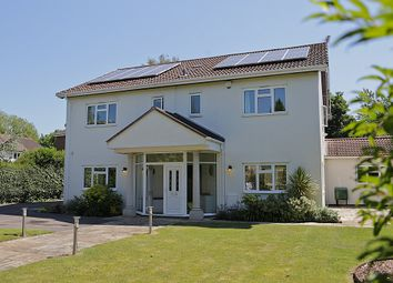 Thumbnail 4 bed detached house for sale in Thorncliffe Drive, Cheltenham
