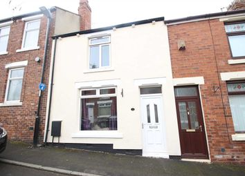 Thumbnail 2 bed terraced house to rent in Hylton Street, Grasswell, Houghton Le Spring
