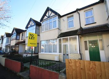 Thumbnail 1 bed flat to rent in Durham Road, Southend-On-Sea