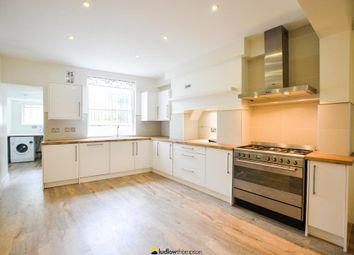 Thumbnail 5 bedroom semi-detached house to rent in Trafalgar Avenue, London