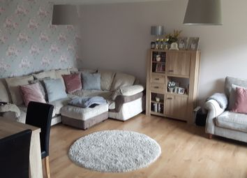 Thumbnail 2 bed flat for sale in Tower Point, Ashford
