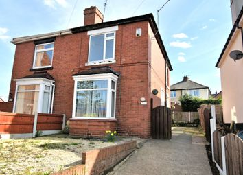 Thumbnail 2 bed semi-detached house for sale in Doncaster Road, Conisbrough