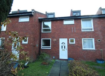 Thumbnail 2 bed terraced house to rent in New North Road, Ilford