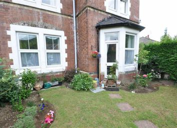 Thumbnail 1 bed flat to rent in Manby Road, Malvern