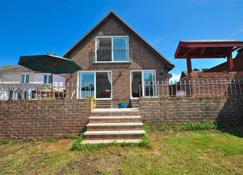 Thumbnail 4 bed bungalow for sale in Yaverland Road, Sandown, Isle Of Wight