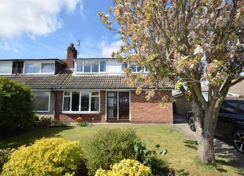 Thumbnail 5 bed semi-detached bungalow for sale in Acaster Lane, Bishopthorpe, York