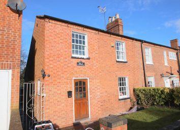 Thumbnail 3 bed cottage for sale in Alveston, Stratford-Upon-Avon