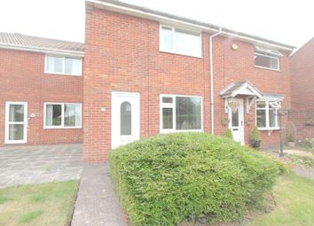 Thumbnail 2 bed terraced house to rent in Endyke Lane, Cottingham