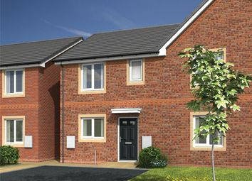 Thumbnail 3 bed semi-detached house for sale in Bentinck Street, St. Helens