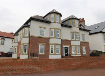 Thumbnail 2 bed flat to rent in Bournemouth Gardens, Whitley Bay