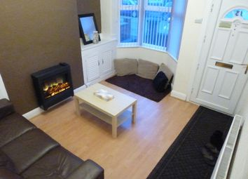 Thumbnail 4 bed terraced house for sale in Duxbury Road, Off Uppingham Road, Leicester