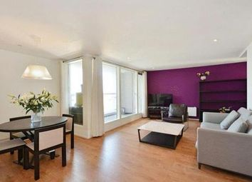 Thumbnail 2 bedroom shared accommodation to rent in Blackwall Way, London