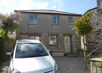 Thumbnail 3 bed property to rent in Telegraph Street, St. Day, Redruth