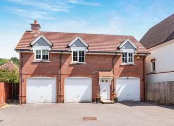 Thumbnail 2 bedroom detached house for sale in Chineham, Basingstoke, Hampshire