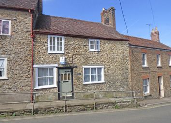Thumbnail 3 bed cottage for sale in North Street, Wincanton
