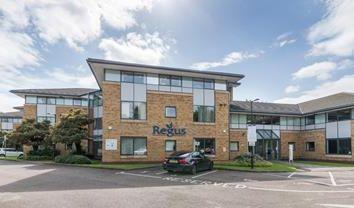 Thumbnail Office to let in Regus - Flexible Serviced Office Space, Unit 5 Albert Edward House, Ashton-On-Ribble, Preston, Lancashire
