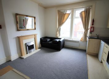 Thumbnail Studio to rent in Reads Avenue, Flat 3, Blackpool