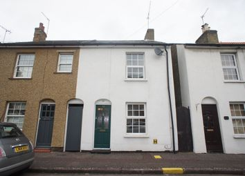 Thumbnail 2 bed property to rent in Greenfield Street, Waltham Abbey, Essex