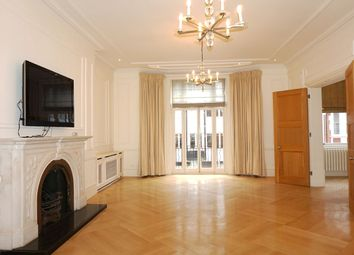 Thumbnail 5 bed semi-detached house to rent in Herbert Crescent, Knightsbridge