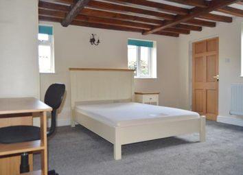 Thumbnail Room to rent in Highway Lane, Keele, Newcastle-Under-Lyme
