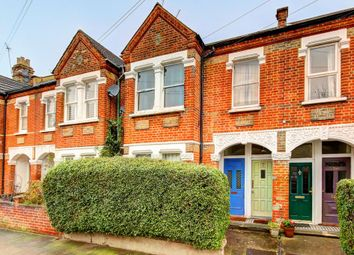 Thumbnail 2 bed flat for sale in Cargill Road, Wandsworth