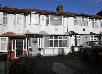 Thumbnail 3 bed terraced house for sale in Beech Hall Crescent, Highams Park