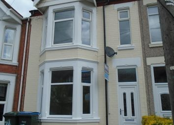 Thumbnail 5 bedroom shared accommodation to rent in Spencer Avenue, Earlsdon, Coventry