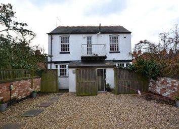 Thumbnail 2 bed detached house for sale in Central Avenue, Leicester