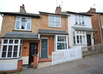 Thumbnail 2 bedroom terraced house to rent in Portland Place, Bishop's Stortford