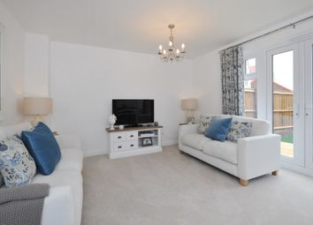 Thumbnail 4 bed semi-detached house for sale in Ashburton Road, Newton Abbot