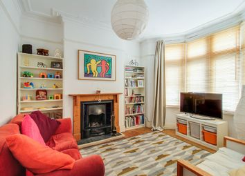 Thumbnail 3 bed terraced house for sale in Beda Road, Canton, Cardiff
