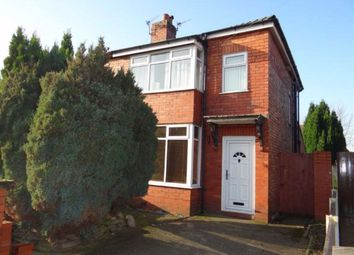 Thumbnail 3 bed semi-detached house for sale in Charles Street, Leigh