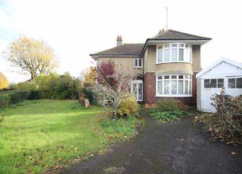 Thumbnail 3 bed semi-detached house for sale in Carlisle Avenue, Lakeside, Swindon