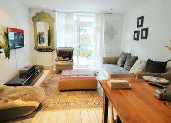 Thumbnail 2 bed semi-detached house to rent in Albion Road, London