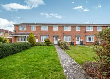 Thumbnail 3 bedroom terraced house for sale in Hazelbury Crescent, Nythe, Swindon, Wiltshire