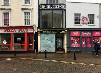 Thumbnail Retail premises to let in 14 Market Square, Leighton Buzzard