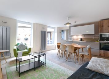 Thumbnail 2 bed flat for sale in Odhams Walk, Covent Garden, London