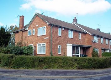 Thumbnail 1 bed flat to rent in Treforest Road, Coventry