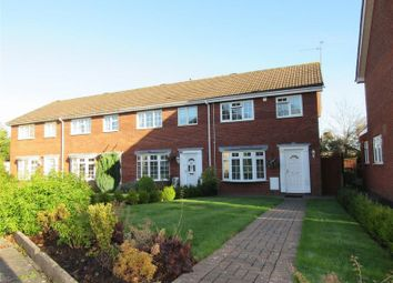 Thumbnail 2 bed end terrace house for sale in Vennwood Close, Wenvoe, Cardiff