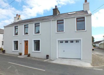 Thumbnail 4 bed detached house for sale in Purt Y Shee, Colby Glen Road, Colby