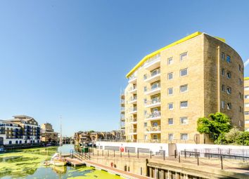 Thumbnail 3 bed flat to rent in Basin Approach, Limehouse