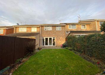 Wild Briar, Finchampstead, Wokingham, Berkshire RG40. 3 bed terraced house for sale