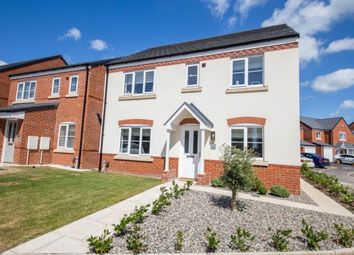 Thumbnail 4 bed property for sale in Vulcan Park Way, Newton-Le-Willows