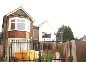 Thumbnail 2 bed maisonette to rent in Greenside Road, West Croydon, Surrey